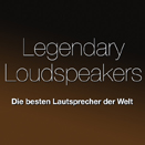 Legendary Loudspeakers